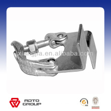 Scaffold Toe Board Clamp/Board Retaining Coupler
