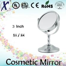 3′′ belle miroir cosmétique