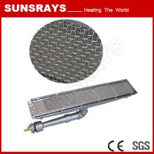 ГБО керамический газовый нагреватель (Инфракрасный обогреватель SGR2002)