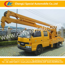 4*2 Lifting Platform /High Altitude Operation Truck