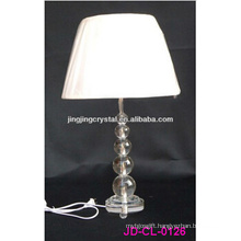 High Quality Moder Crystal Table Lamp for Hotel