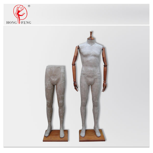 paper mannequin