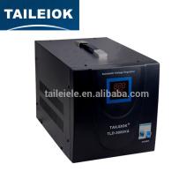 Regulador do estabilizador da tensão do refrigerador 3000va