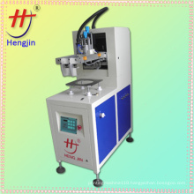 Hengjin balloon printing machine machine balloon printer screen printer for balloon of HS-1515
