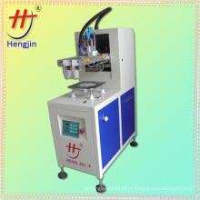 Hengjin balão máquina de impressão máquina balão impressora tela impressora para balão de HS-1515