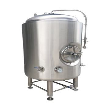3 Vessel Brewhouse 500L Craft Beer Brewing Equipment