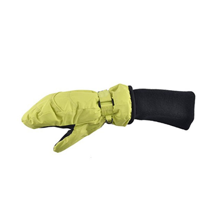 Climbing Training Full Finger Gloves