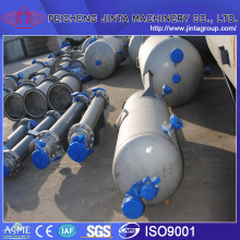 ODM Service High/Low Presssure Horizontal/Vertical Stainless Steel Pressure Vessel/Storage Tank for Sale