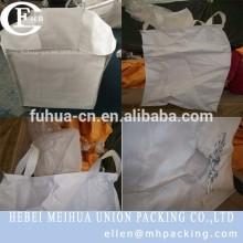 large grain bags plastic(pp woven bag),big bag unloading for grain