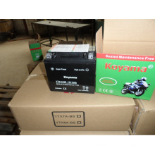 12V10ah High Performance Motorcycle Starting Battery Ytxt12-BS