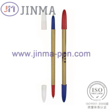 The Promotion Gifts Plastic  Multi-Color Ball Pen Jm-M008