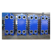 Титан теплообменник, Дизайн пластинчатый теплообменник, теплообменник производство