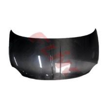 Carbon Fiber Hood für FIAT 500