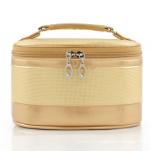 Lady Fashion PU Cosmetic Makeup Toiletry Wash Beauty Case (YKY7538)