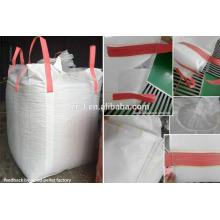 Bulka Bag - 1 sac de fibc de tonne avec le bec, sac superbe de pp