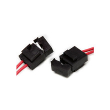 FH-617 auto fuse blade fuse holder with wire