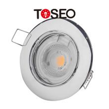 CeilingLight  Indoor Decorative Lighting Fixture  Die-Cast Aluminum GU10  Ceiling Light LED Recessed Ceiling Downlight