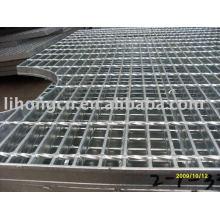 finished grating / steel bar grating / steel bar grid