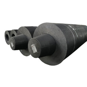 "18"" Inches UHP 450mm Graphite Electrode Price Russia"