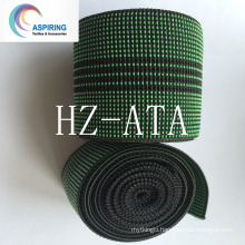 Rubber Webbing Used in Furniture Sofa