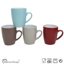 Hermosas tazas de café