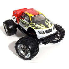 2016 Hot and Cheap Model RC Road Truck Toy with Remote Control