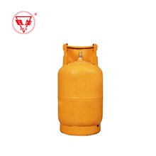 Cilindro de gás de 12,5 kg gpl de preço baixo para camping