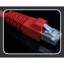 Cable de conexión SFTP Cat5e / CAT6 Computer