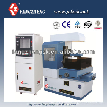 full-enclosed edm wire cut machine