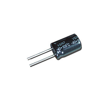 Etopmay Bi-Polar Aluminum Electrolytic Capacitor --40 to +105c 50-100VDC Tmce-07