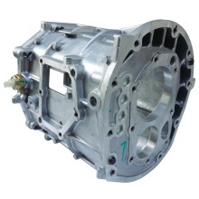 High quality Toyota hiace 2005 2TR 2KD gearbox case