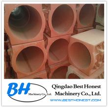 Bloco de cilindros para compressor de ar