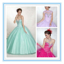 Sexy Detachable Jacket Strapless Dresses Appliqued Purple Quinceanera Dress(QUMO-1012)