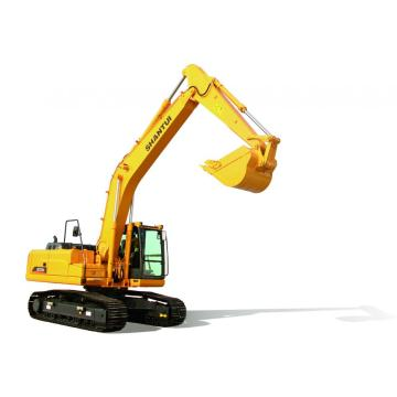Shantui Medium-sized 20.5 ton Crawler Excavator