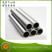 Acessório de permutador de calor para tubos e tubos Seamlesstitanium (ASTM / ASME)