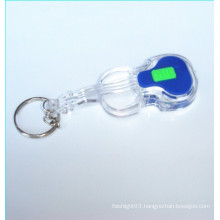 Plastic Key Chain Light (KC-57)