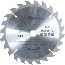 Sierra circular madera de cuchillas de corte Universal, trabajo de los metales