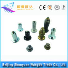 2015 high Manufacture different size winter tire studs