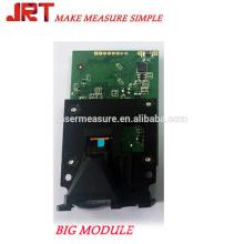 RS232/RS485 USB 100M Laser Distance Meter Range Sensor Module