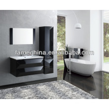 Estilo europeo y nuevo diseño MDF tocador del cuarto de baño