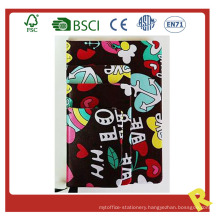 PU Hardcover Notebook for Promotional Gift