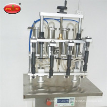 High Quality Automatic Auto Tube Filling Machine