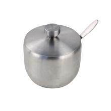 Pot d'acier inoxydable pour pot d'étanchéité épicé