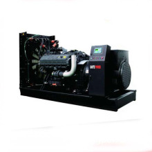 480kw offener Rahmen Diesel Generator mit Doosan Motor (UDS600)
