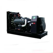 Generador diesel del marco abierto 480kw con el motor de Doosan (UDS600)
