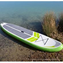 Touring Sup Paddle Boards com bolsa de transporte