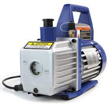 Aluminum Mold Air Compressor Parts