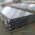 6063 Runde nahtlose Aluminiumrohr als dauerhafte Teile für Kinder Fahrrad