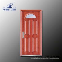 Russia Cheap Steel Security Door