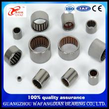 6X10X12mm unidireccional rodamiento de agujas de rodillos de aguja Hf0812